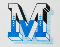 """M"" like ""Master"""
