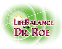 Brand development with logo & business card for Dr. Roe