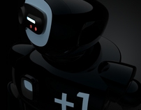 plusone robot