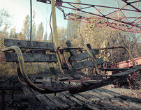 Pripyat - We Need to Temporarily Evacuate