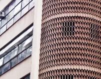 Concurso 'Fragmentos de São Paulo'