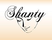 Logo Shanty