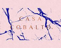 Casa Cobalto