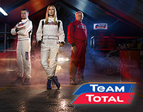 Team Total