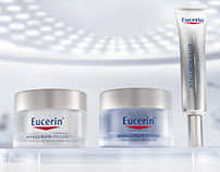Eucerin Shoot