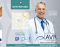 Brochure Studio Medico
