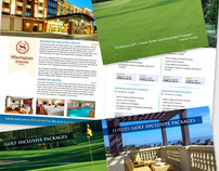 Your Golf Travel - US Masters 2011 Brochure
