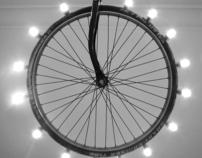 Lighting wheel
