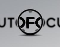 AutoFocus Concept and Logo