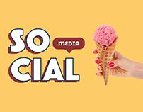 Social Media | FriSabor