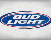 Si la vida fuera a la ligera / Bud Light