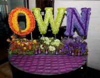 OWN: Oprah Winfrey Network | Ad Sales Dinner 2011