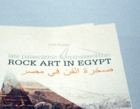 Rock art in Egypt