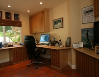 Keck Office Project