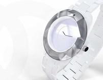 Chanel Perfume Watch