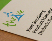 Thrive Diabetic Supply and Products (Identity Project)