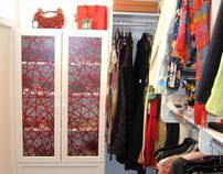 Melvin Closet