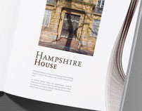 Hampshire Brochure