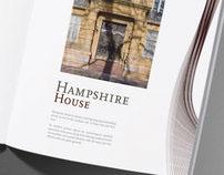 Hampshire Brochure