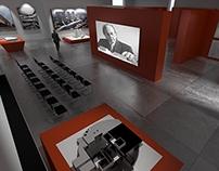 Propuesta expo PASION POR LA FORMA
