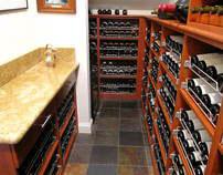 Farrell Wine Room