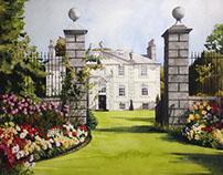 Greenbank House and Garden