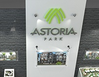 Astoria Booth
