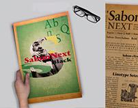 Zeitung von der Liba