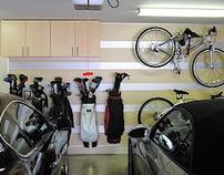 Farrell Garage
