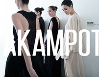 YAKAMPOT Spring - Summer Ad Campaign & Lookbook