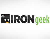 Irongeek Branding