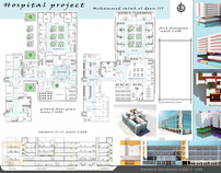 Hospital project