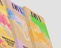 DIYA - Design de embalagem
