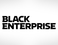 Black Enterprise Magazine Jeep Advertorial