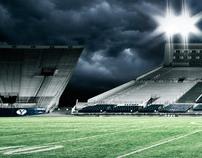 Sports Photo Editing