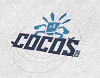 Branding | Cocos Club Trapani