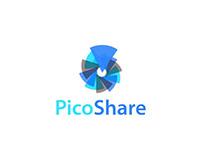 PicoShare Logo Ideas