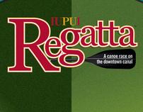 IUPUI Regatta Poster Entry