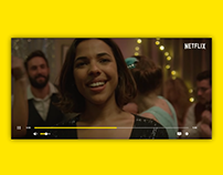 Daily UI #057 — Video Player