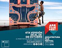 ARQ Film Fest 4ta Versión.