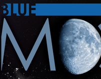 [ Blue Moon ]