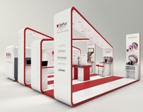 Stand Depuy 2011