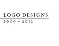 Logo Designs, 2009 - 2012