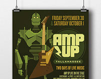 Amp Up Tallahassee
