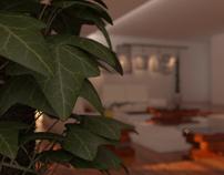 Apartment-Interior design