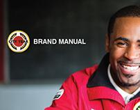 Company Brand Manual
