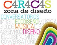 C4R4C4S Zona de Diseño