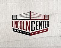Lincoln Center Boxing Club