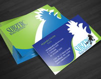 Corporate Identity | Stationery | Marketing Collateral