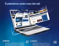 El Comercio Seguros - Publicación Gráfica